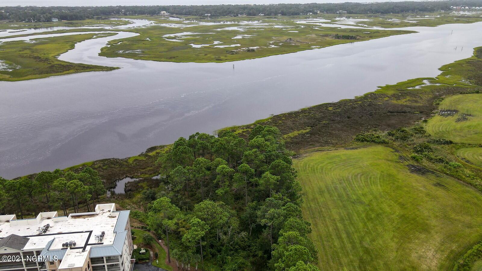 Marsh Grove Lane Oak Island, NC 28461