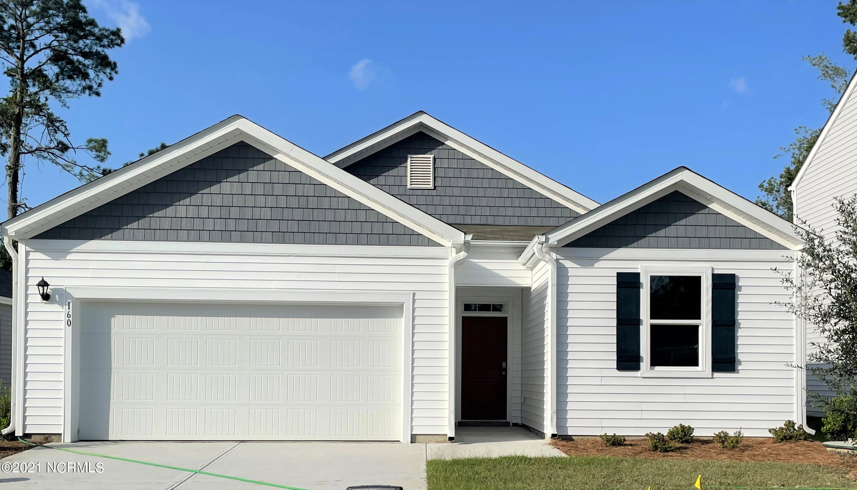 160 Windy Woods Way Lot 6, Wilmington, NC 28401