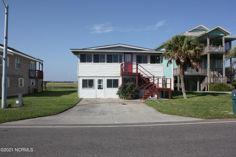 132 Caswell Beach Road Oak Island, NC 28465