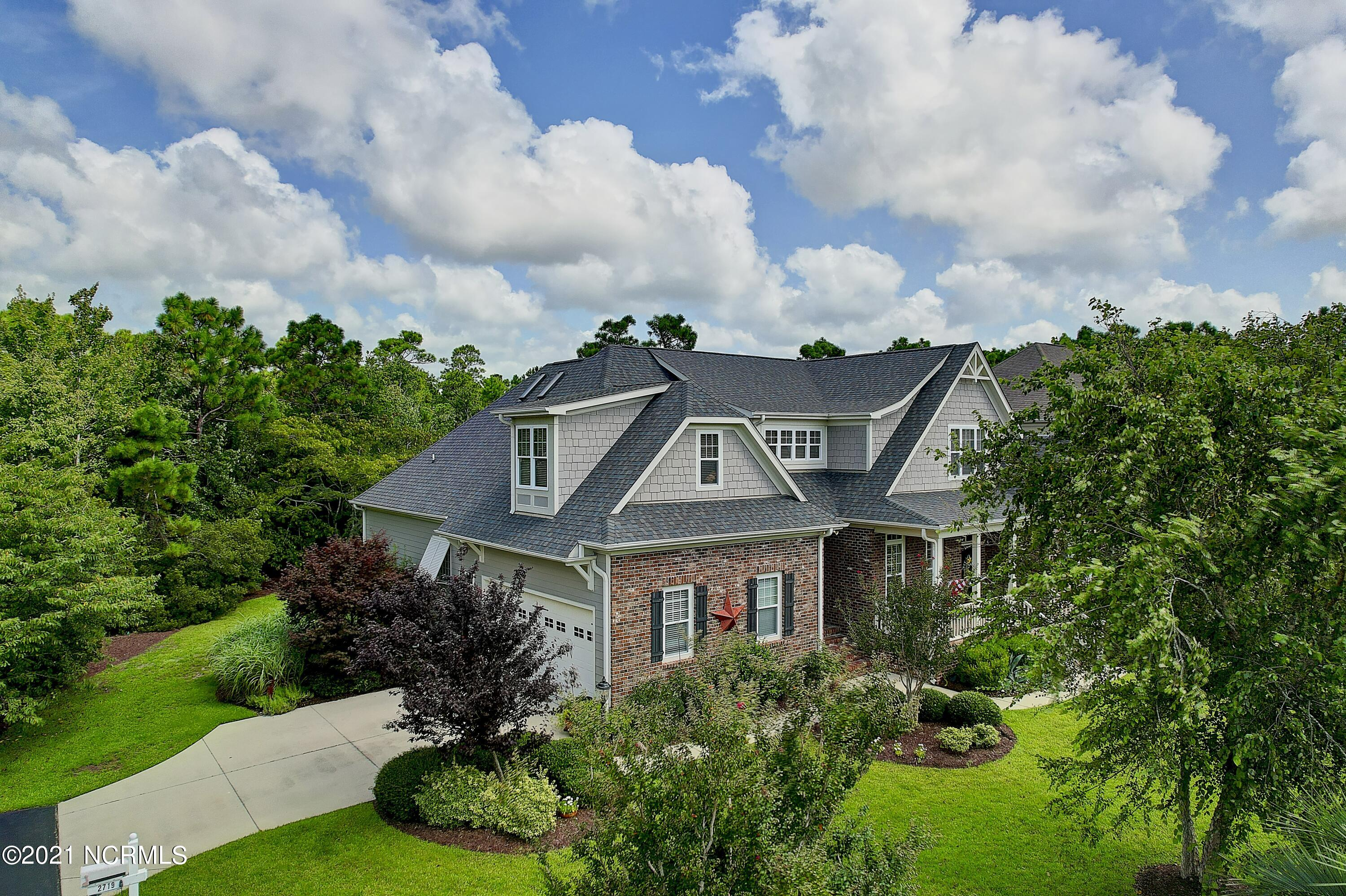 2719 Scarborough Way Southport, NC 28461
