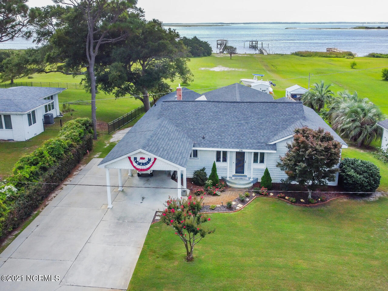 116 River Drive Southport, NC 28461