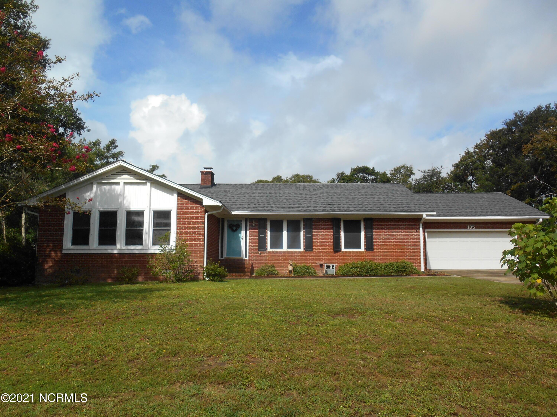 105 NE 41st Street Oak Island, NC 28465