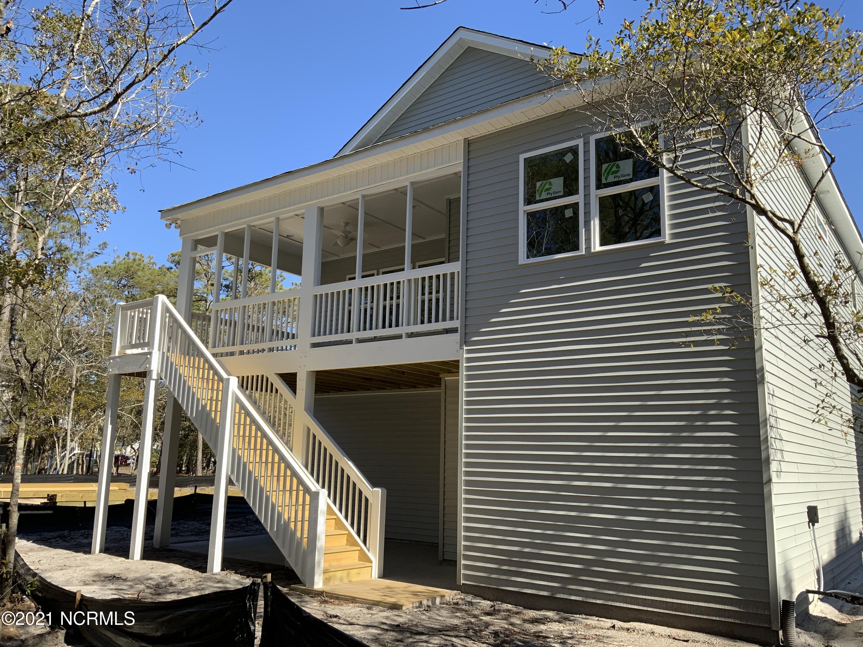 110 SE 23rd Street Oak Island, NC 28465