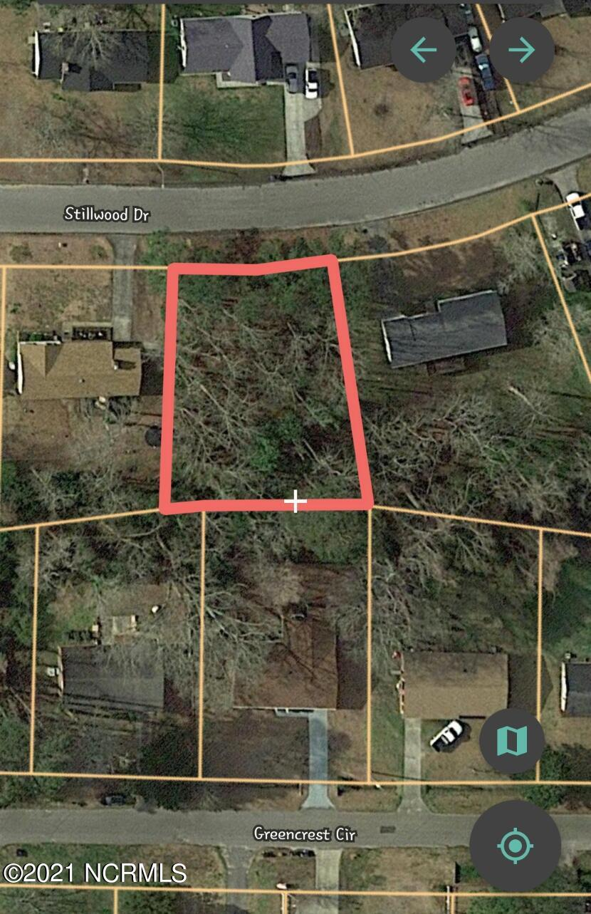 This vacant wooded land lot is located in a well-established quite neighborhood. It is right up the street from a few grocery stores (Walmart, Piggly Wiggly & ALDI), less than 30 minutes away from North Topsail Beach, and only 10 miles to Camp Lejeune's Main Gate. Don't let this aggressively priced parcel get away from you. No City Taxes, and no HOA dues. This might be a great lot for a modular home; double check with Onslow County Planning and Zoning. This is a vacant lot, so go see it any time