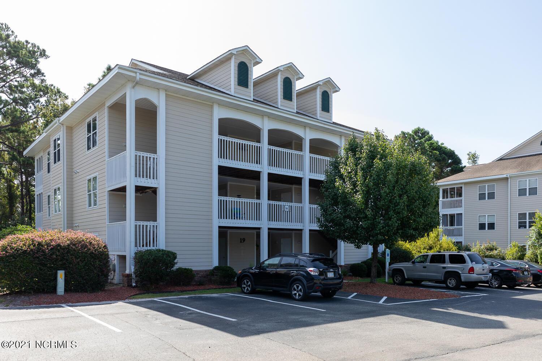 3350 Club Villas Drive UNIT #1901 Southport, NC 28461