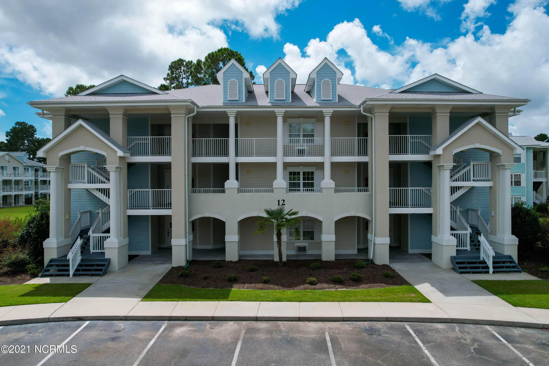 Brunswick Plantation & Golf Resort - MLS Number: 100289148