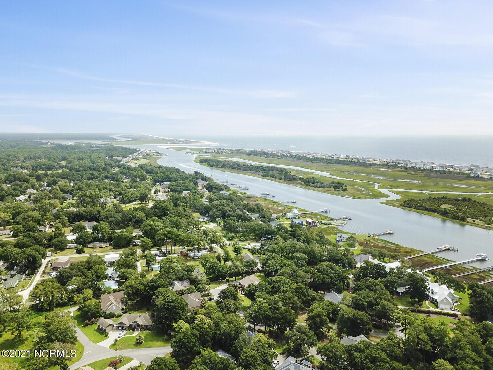 1737 Intracoastal Drive Ocean Isle Beach, NC 28469