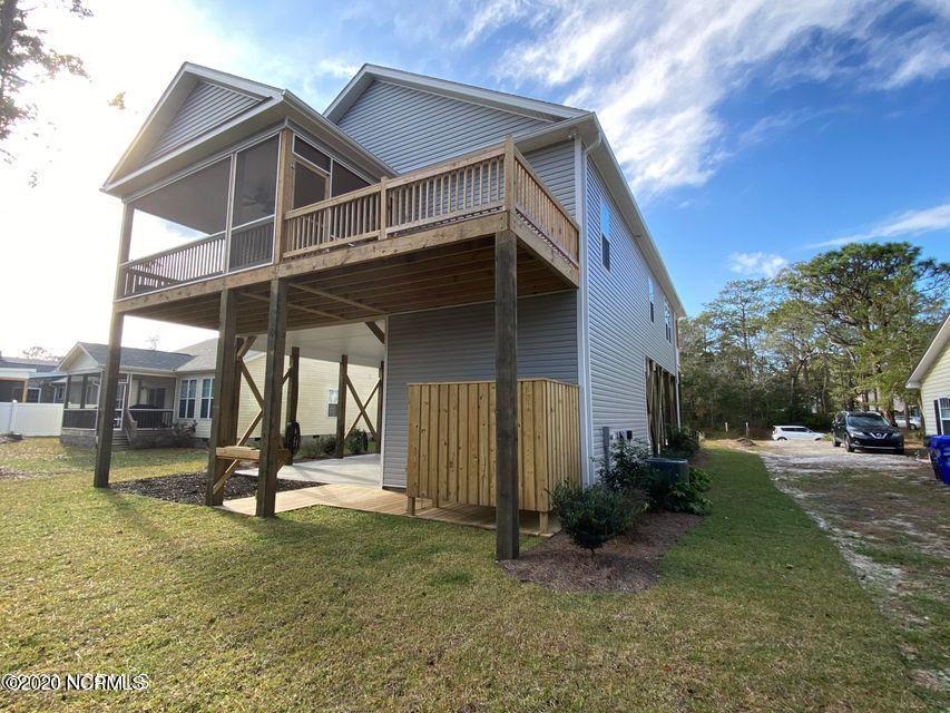6706 E Oak Island Drive Oak Island, NC 28465