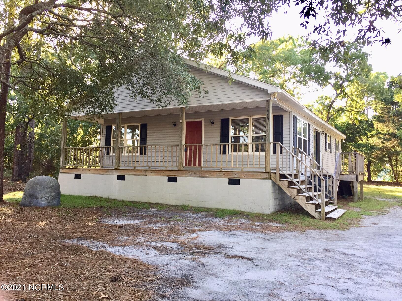 1443 E Boiling Spring Road Southport, NC 28461
