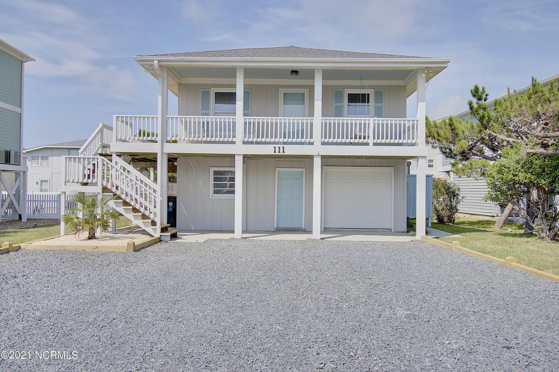 111 Conch Street Holden Beach, NC 28462