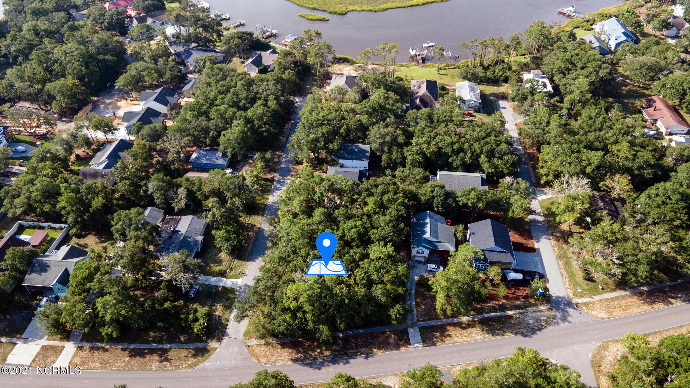 L-3&4 Sw 18th Street Oak Island, NC 28465