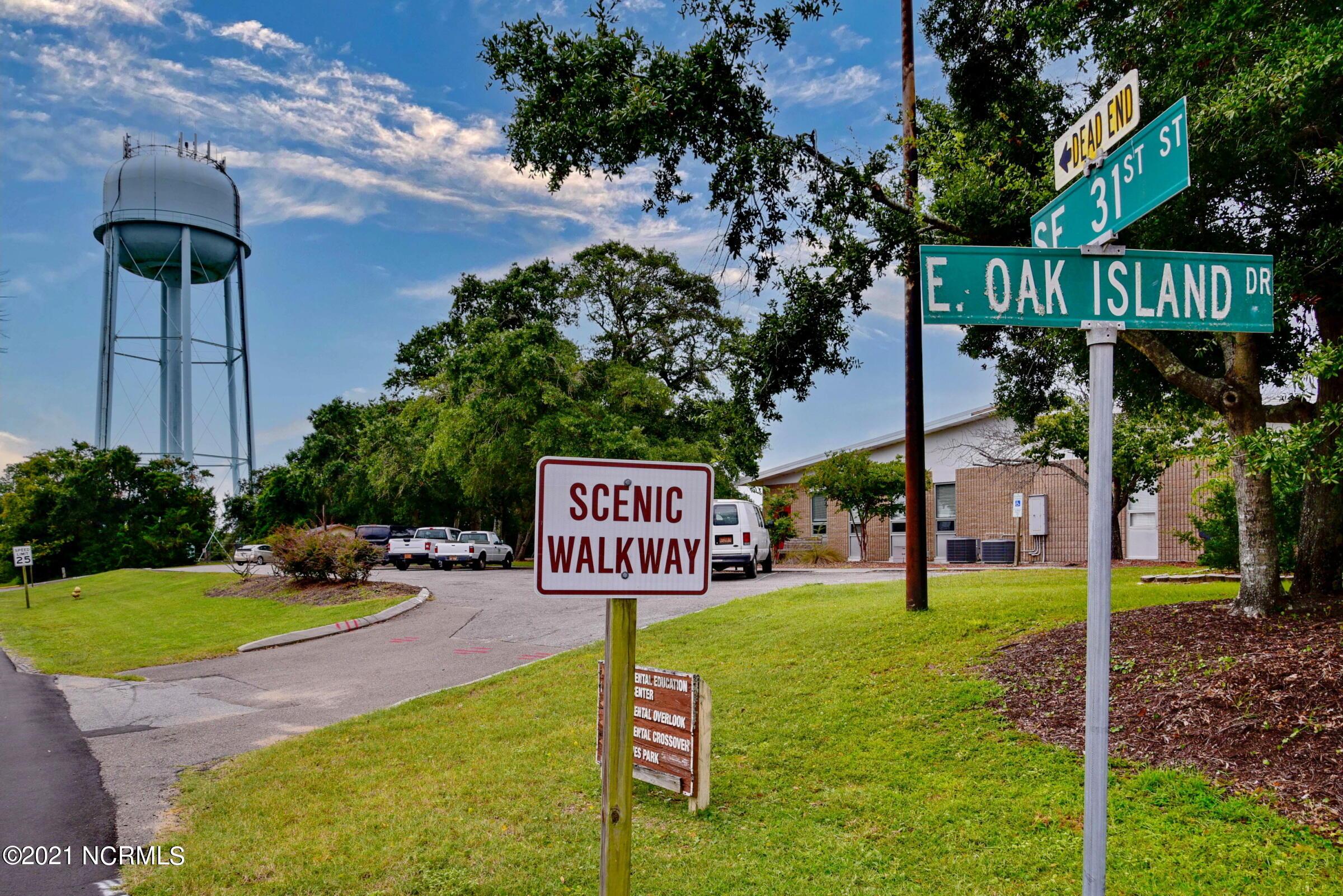 124 SW 2nd Street Oak Island, NC 28465