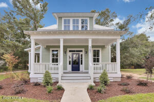 307 Fire Fly Lane, Southport, NC 28461