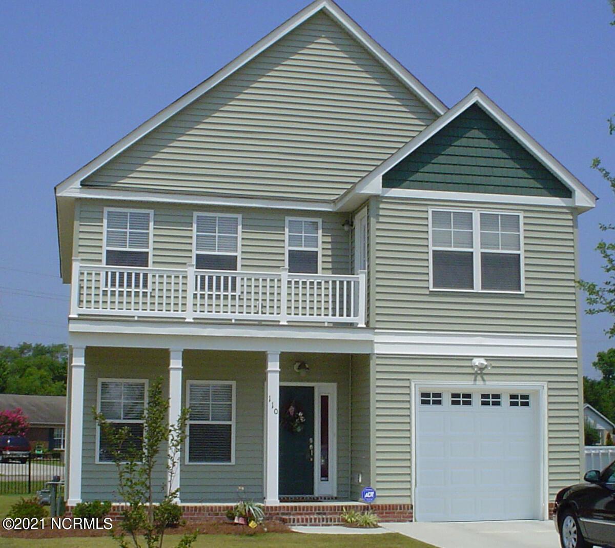 3068 Oak Drive Shallotte, NC 28470