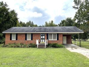 4363 Saint Marys Church Road, Wilson, NC 27893