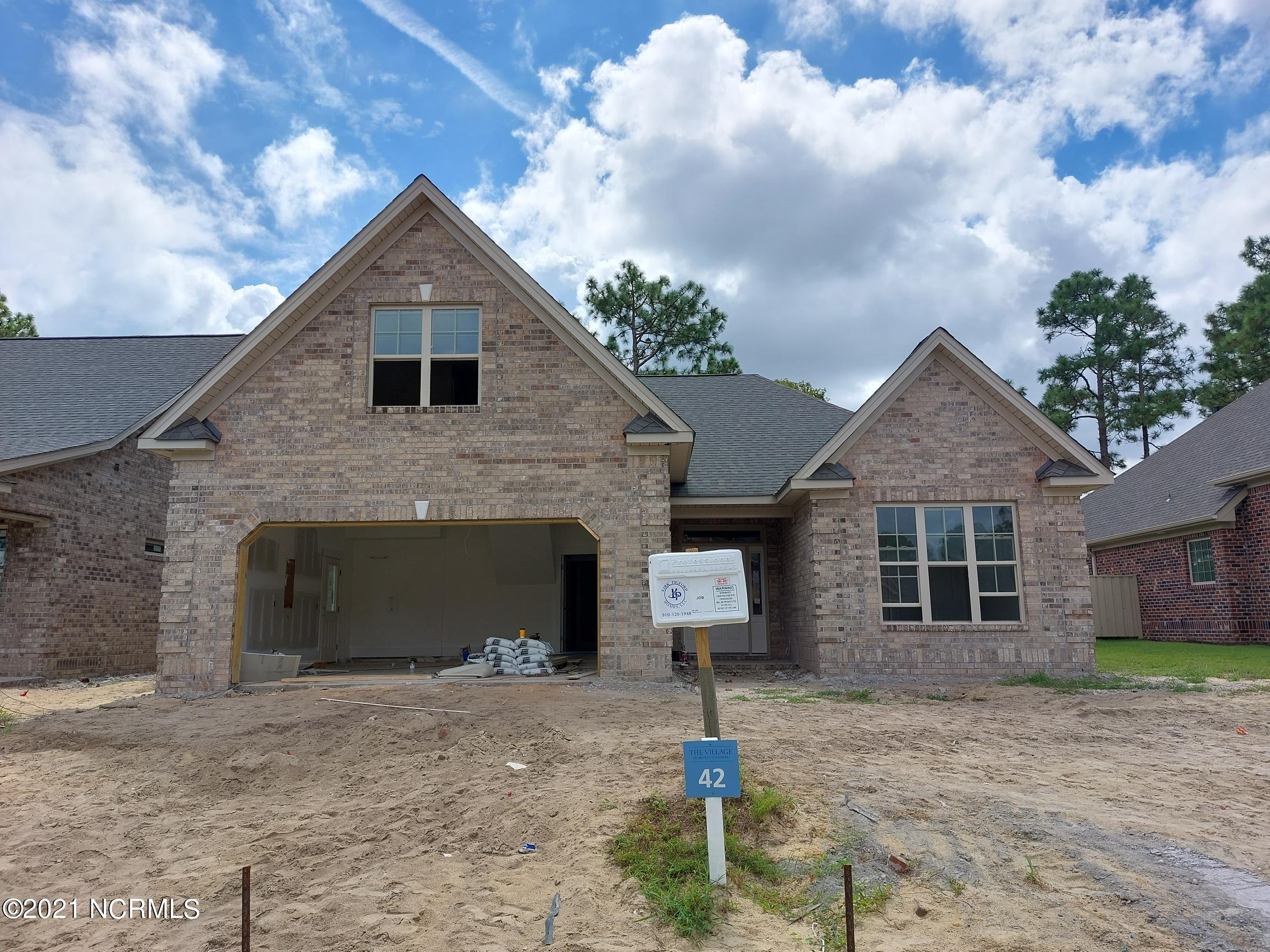 512 Motts Forest Road Wilmington, NC 28412