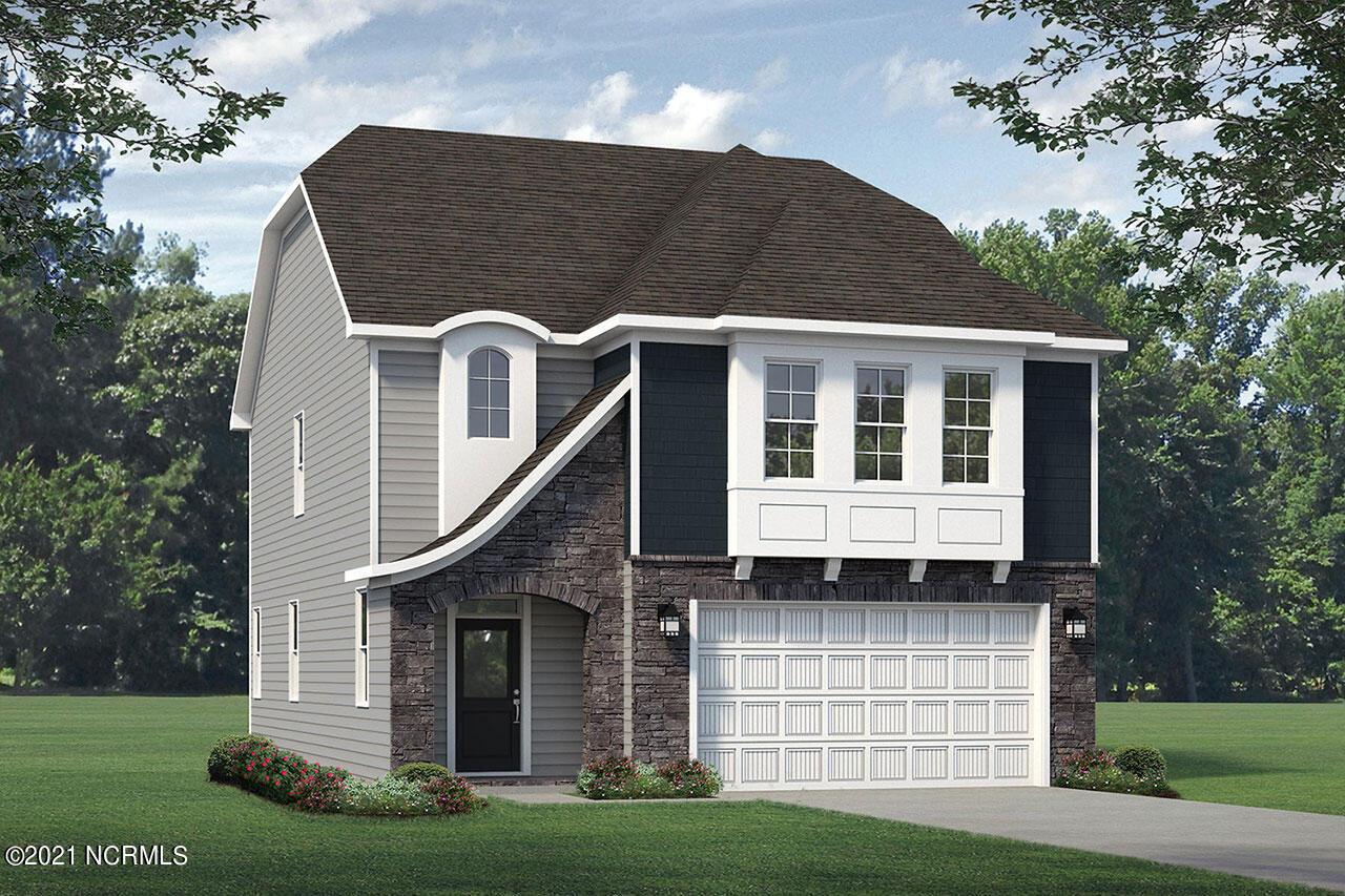 1508 Pratt Court Leland, NC 28451