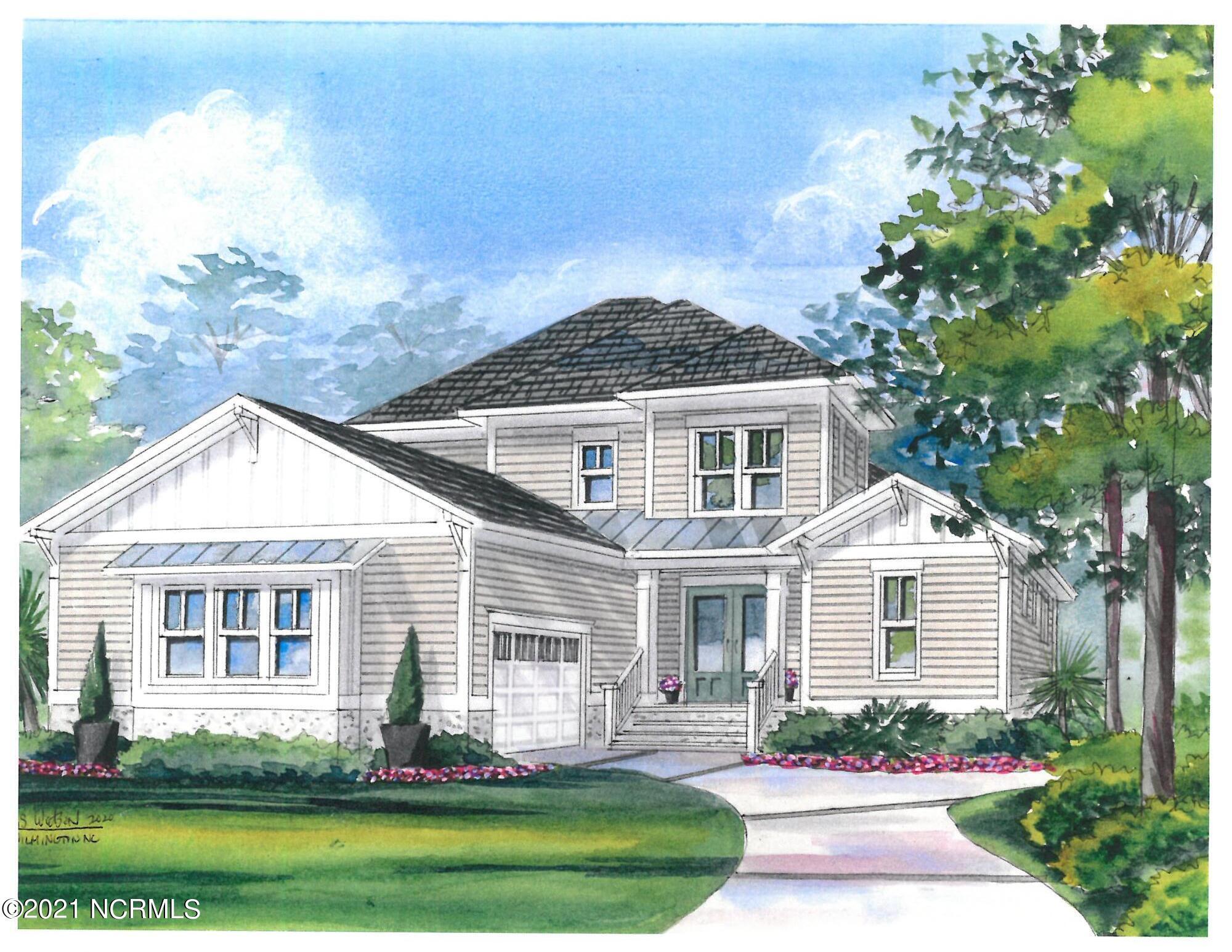 644 Bedminister Lane, Wilmington, NC 28405
