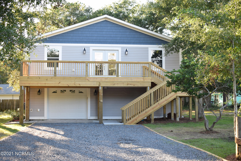 219 NE 49th Street Oak Island, NC 28465