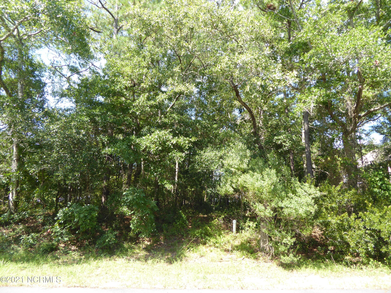 105&107 NW 25th Street Oak Island, NC 28465