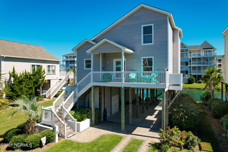 3 Palm Court Ocean Isle Beach, NC 28469