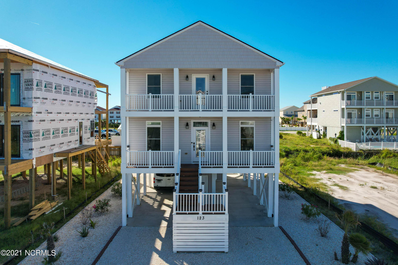 123 W Third Street Ocean Isle Beach, NC 28469