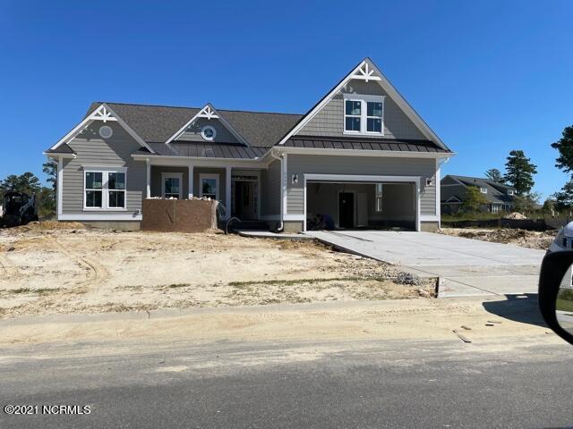 5306 Barcroft Lake Drive Leland, NC 28451
