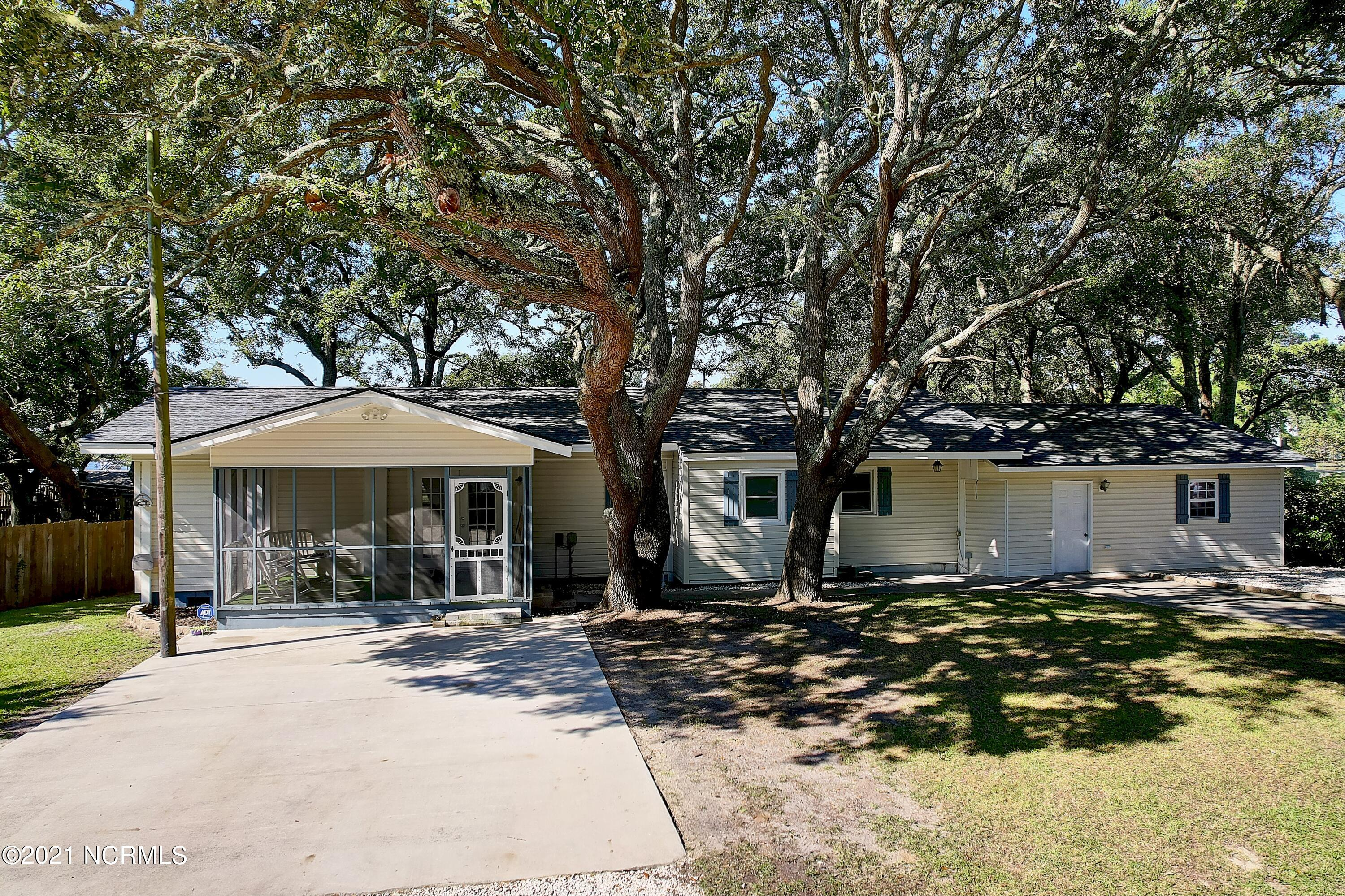 3155 Waterview Drive Supply, NC 28462