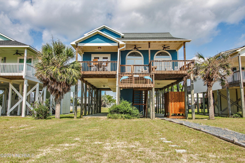 2330 W Beach Drive Oak Island, NC 28465