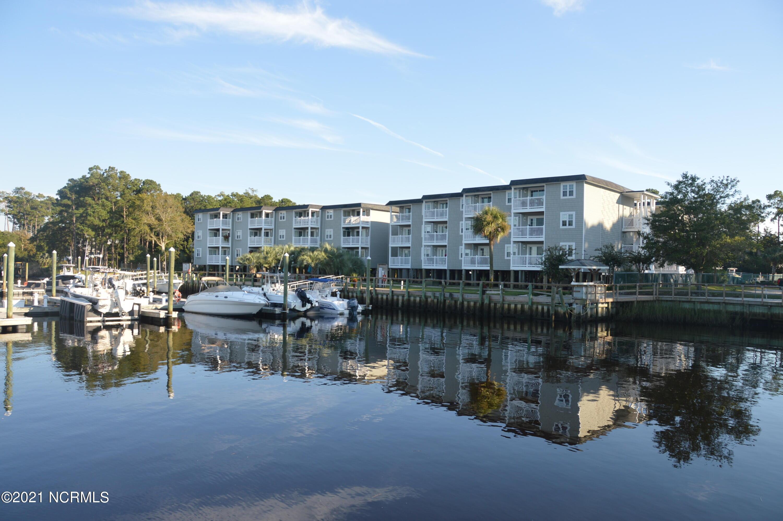 5400 E Yacht Drive UNIT Apt C5 Oak Island, NC 28465