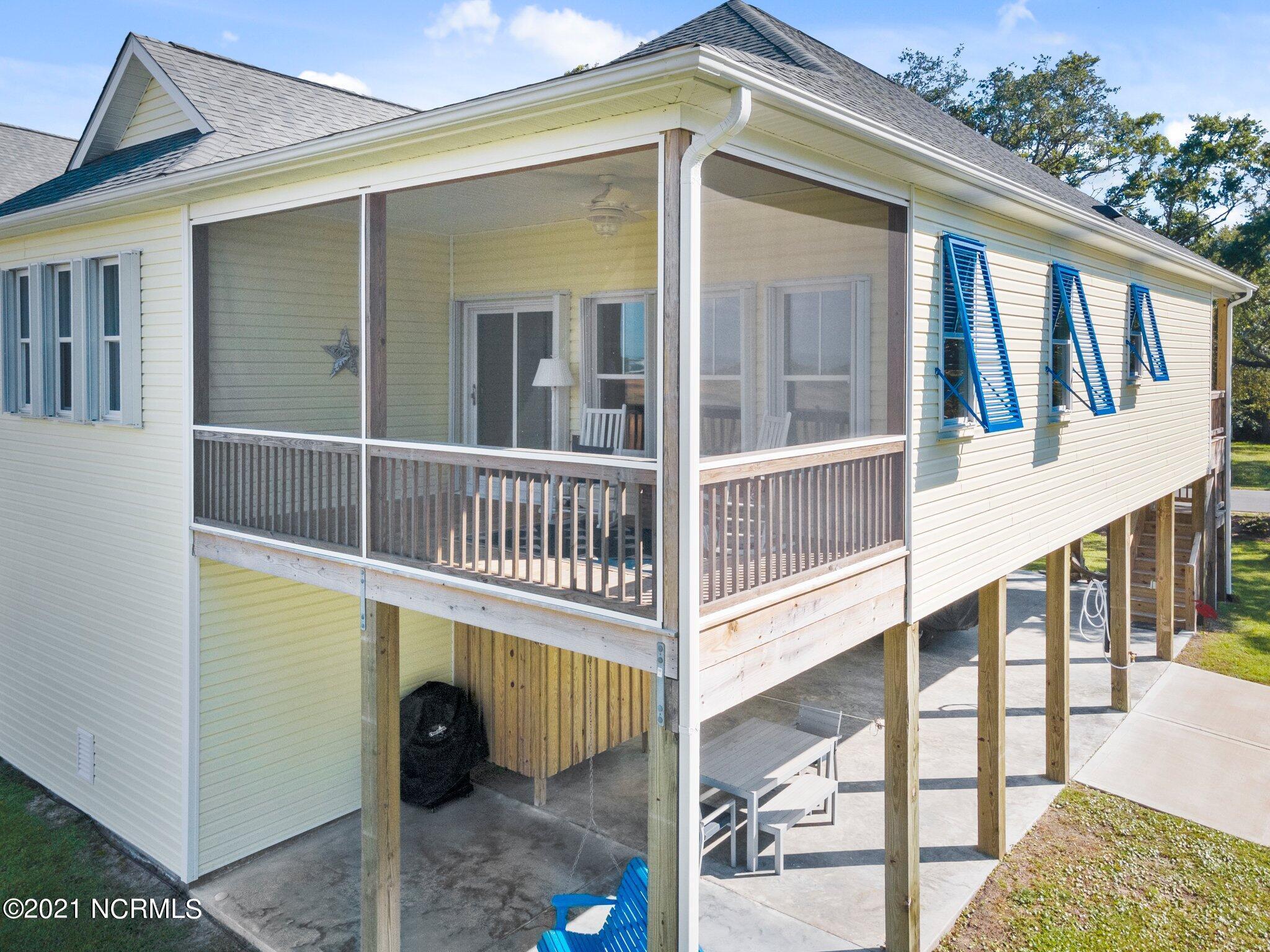 7100 E Yacht Drive Oak Island, NC 28465