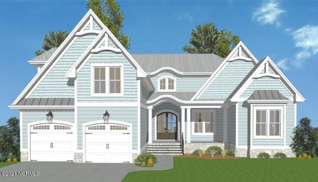 2774 Parkridge Drive UNIT #83 Southport, NC 28461