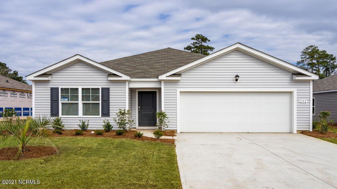 2524 Sandy Banks Lane 117, Wilmington, NC 28401
