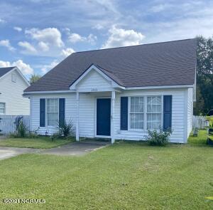 2543 Pond Drive N, Wilson, NC 27896