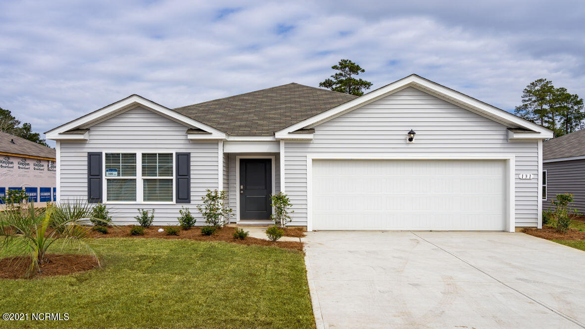 2513 Sandy Banks Lane 134, Wilmington, NC 28401