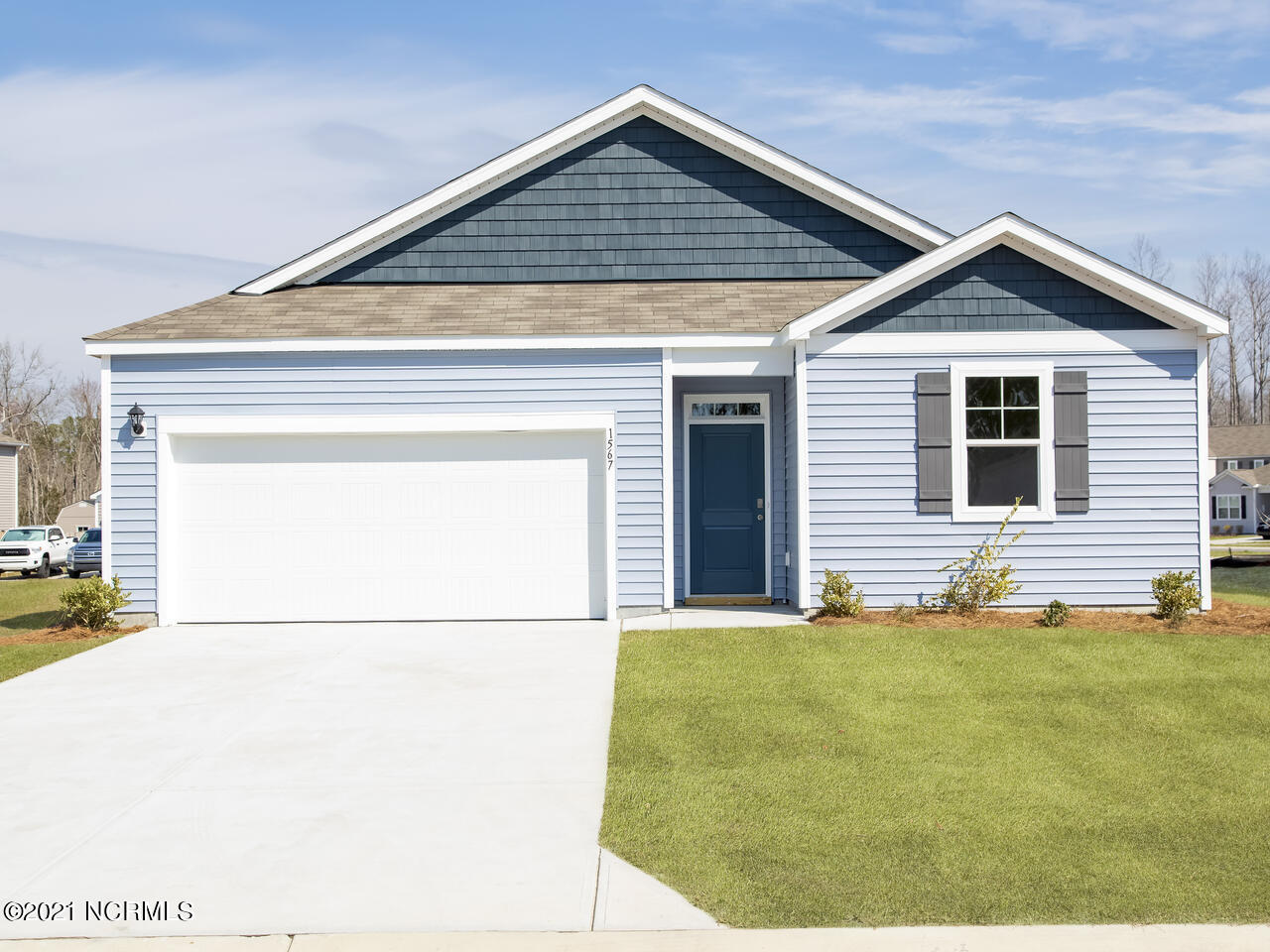 2517 Sandy Banks Lane 135, Wilmington, NC 28401