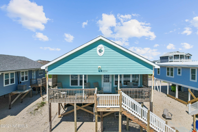 1323 W Beach Drive Oak Island, NC 28465