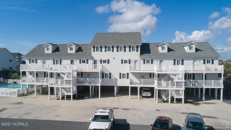 22 Beaufort Street UNIT # C Ocean Isle Beach, NC 28469