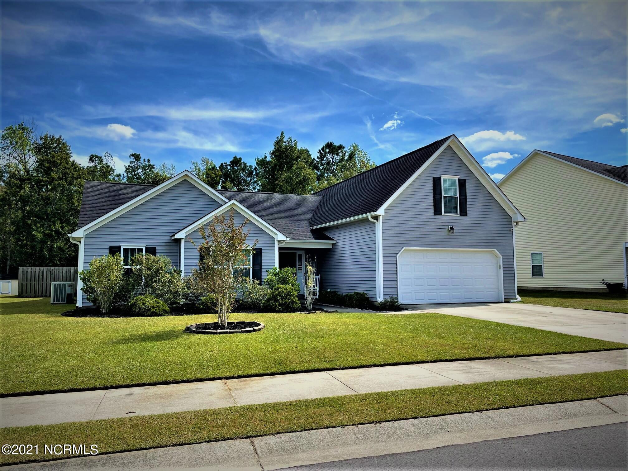 8565 Old Forest Drive Leland, NC 28451
