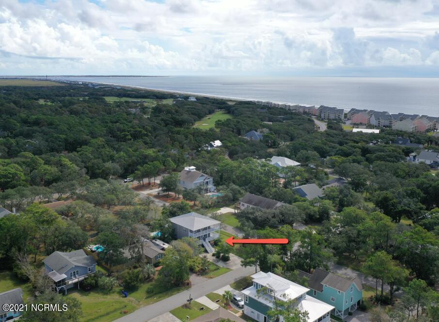 300 McGlamery Street Oak Island, NC 28465