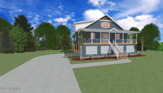 624 Marsh Grass Court Southport, NC 28461