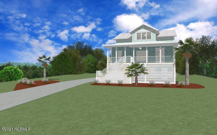 614 Marsh Grass Court Southport, NC 28461