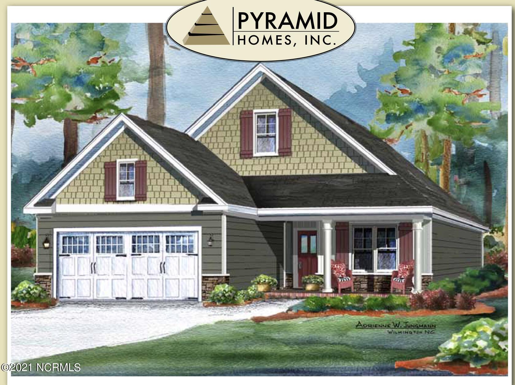 3913 Stone Harbor Place Leland, NC 28451