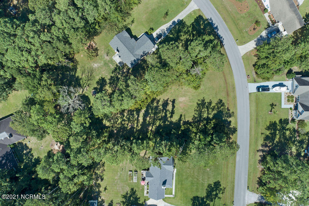 Over 1/2 acre residential lot with an INSTALLED 3 BR Septic System. Located in the wonderful neighborhood of Silver Creek Plantation which gives you access to a private boat ramp that leads to the White Oak River. Great location which is in close proximity to Emerald Isle beaches, Cherry Point and Camp Lejeune.  Build your dream home today!