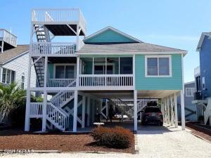 417 30th Street, Sunset Beach, NC 28468