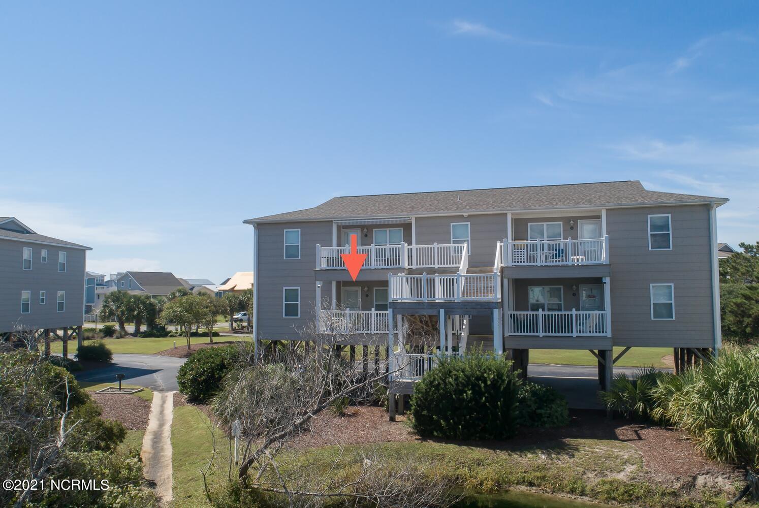 240 W Second Street UNIT 2a Ocean Isle Beach, NC 28469