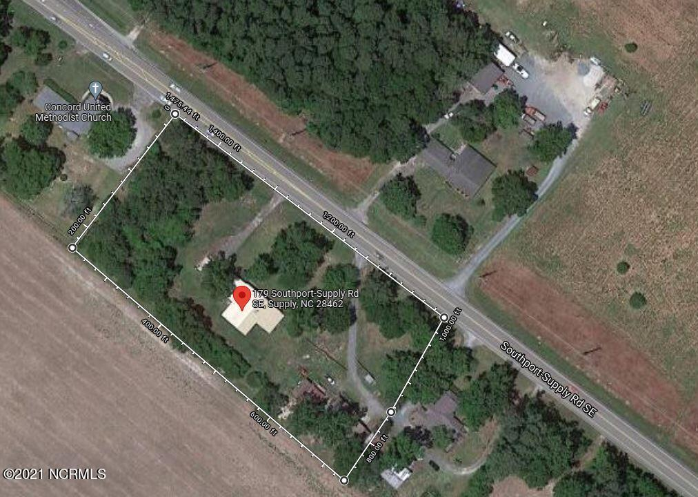 179 Southport Supply Road Supply, NC 28462