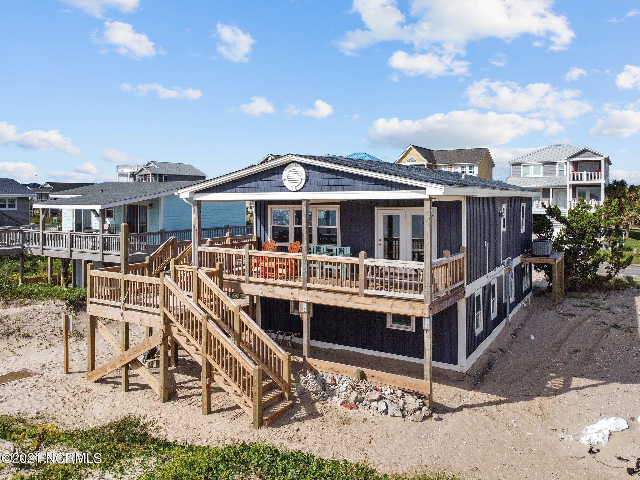 1307 W Beach Drive Oak Island, NC 28465