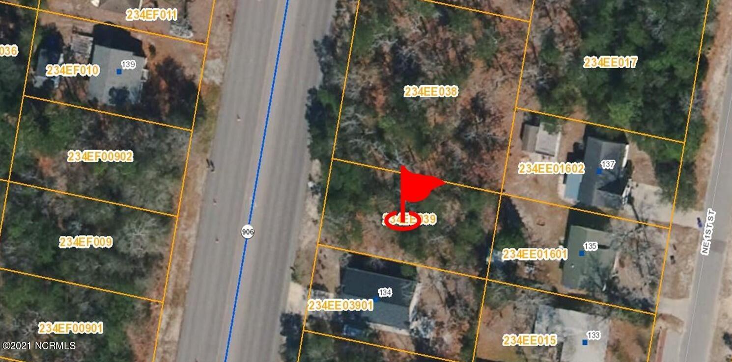 L-61 N Middleton Avenue Oak Island, NC 28465