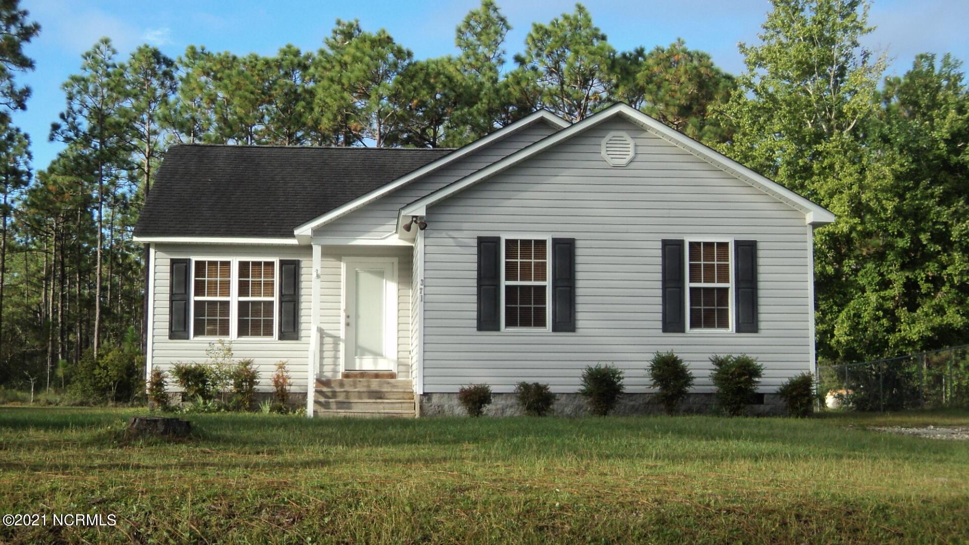 371 Pine Lake Road Southport, NC 28461